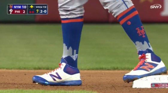 Mets Socks
